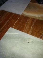 Мраморные слэбы и плитка выразительные. Оникс разнообразный